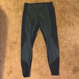 Lululemon leggings size 12